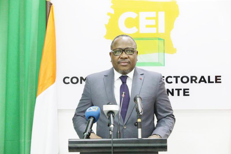 Coulibaly-Kuibiert Ibrahime : ''chacun des candidats pourra désormais  battre campagne, librement et en toute légalité'' – Citoday